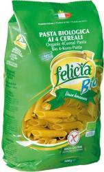 Felicia Bio Gluténmentes 4 Gabonás Penne tészta 500g