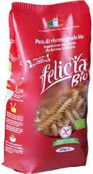 Felicia Bio Gluténmentes Barna Rizs Fusilli tészta 250g