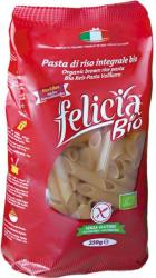 Felicia Bio Gluténmentes Barna Rizs Penne tészta 250g