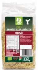 ABY Bio Tönköly Orsó száraztészta 250g
