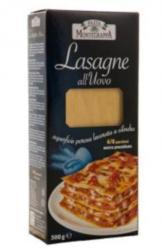 Pasta Montegrappa Lasagne tészta 500g