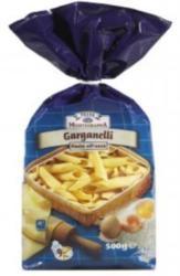 Pasta Montegrappa Garganelli tészta 500g