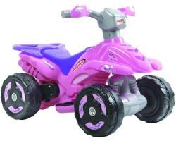 Rusher ATV