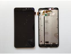 Microsoft Оригинален тъчскрийн и дисплей за Microsoft Lumia 640 XL (Lumia 640 XL)