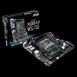 ASUS X99-M WS/SE