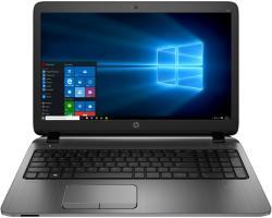 HP ProBook 450 G3 P4P55EA