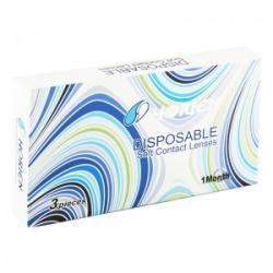 HORIEN Disposable (3 db)
