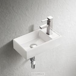 AREZZO design Austin mosdó 40x22 cm