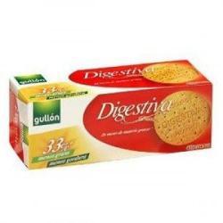 gullón Digestiv Zabpelyhes Korpás Keksz (425g)