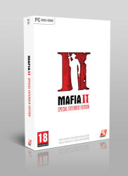2K Games Mafia II [Special Extended Edition] (PC)