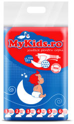 MyKids Junior 5 (12-25 kg) 44 buc