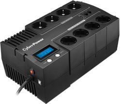 CyberPower BR700ELCD 700VA