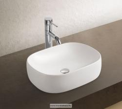 AREZZO design Buffalo mosdó 54x40 cm