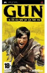 Activision Gun Showdown (PSP)