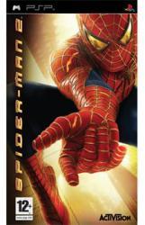 Activision Spider-Man 2 (PSP)