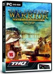 THQ Full Spectrum Warrior Ten Hammers (PC)