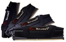 G.SKILL RipjawsV 32GB (4x8GB) DDR4 3400Mhz F4-3400C16Q-32GVK