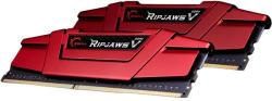 G.SKILL RipjawsV 32GB (2x16GB) DDR4 2400MHz F4-2400C15D-32GVR