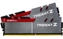 G.SKILL Trident Z 32GB (2x16GB) DDR4 3200MHz F4-3200C16D-32GTZA