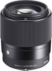 SIGMA 30mm f/1.4 C DC DN (Olympus)