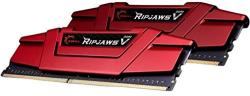 G.SKILL RipjawsV 16GB (2x8GB) DDR4 2133Mhz F4-2133C15D-16GVR