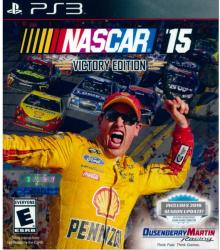 Dusenberry Martin Racing NASCAR 15 [Victory Edition] (PS3)