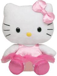 TY Inc Beanie Babies - Hello Kitty Balerina 15cm (TY40888)