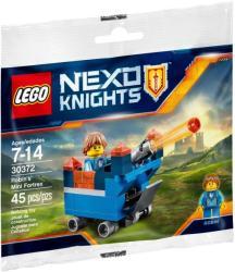 LEGO Nexo Knights - Robin Mini Fortex járműve (30372)