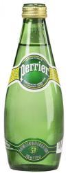 Perrier Szénsavas ásványviz, üvegben 0.33l