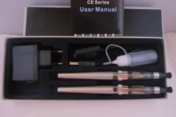 CE6 FT Famous Tech 1100mAh Duo Kit