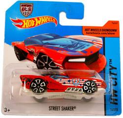 Mattel Hot Wheels - City - Street Shaker