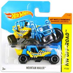 Mattel Hot Wheels - Off-Road - Mountain Mauler