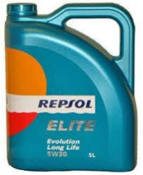 Repsol Elite Evolution Long Life 5W30 5L