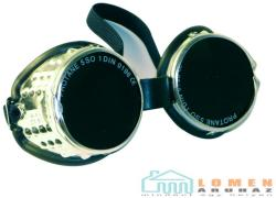 Lux Optical Alulux