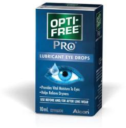 Alcon OPTI-FREE PRO lubrikáló szemcsepp 10ml