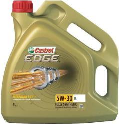 Castrol Edge Titanium Professional Longlife LL III 5W-30 (5L)