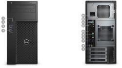 Dell Precision T3620 N029T3620MT_EDBW7