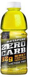 QNT Metapure Zero Carb Drink - 500ml