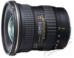 Tokina AT-X 11-20mm f/2.8 Pro DX EF (Canon)