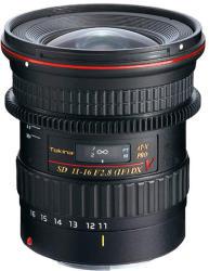 Tokina AT-X 11-16mm f/2.8 DX V AF Pro (Nikon)