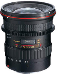Tokina AT-X 11-16mm f/2.8 Pro DX V EF (Canon)