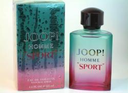 JOOP! Homme Sport EDT 125ml
