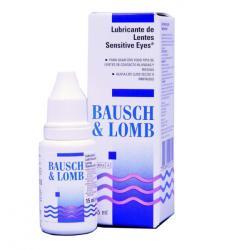 Bausch & Lomb Sensitive Eyes 15ml