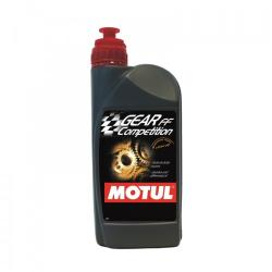 Motul Gear Competition 75W-140 (1L)