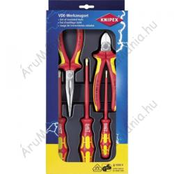 KNIPEX VDE 00.20.13