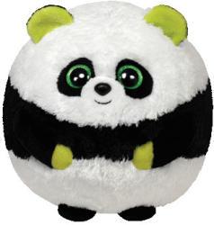 TY Inc Beanie Ballz: Bonsai - Baby panda 12cm (TY38002)
