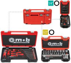 Mob&Ius Fusion Box PRO