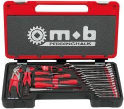 MOB&IUS Fusion Box Cargo Multi 31 (9476031001)