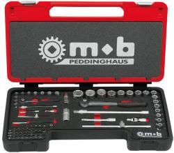 Mob&Ius Fusion Box Cargo Combi