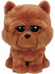 TY Inc Beanie Boos: Barley - Baby catelul ciau-ciau 15cm (TY36193)